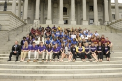 2016 State House Student Advocacy Day