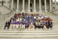 2016 State House Day Student Advocacy Group Photo