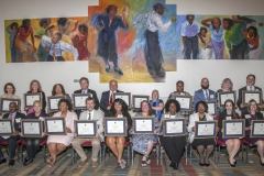 2019 Excellence In Teaching Awards Dinner