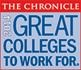 GreatCollegestoWorkFor
