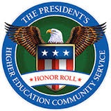 Presidents Higher Ed Comm Serv logo