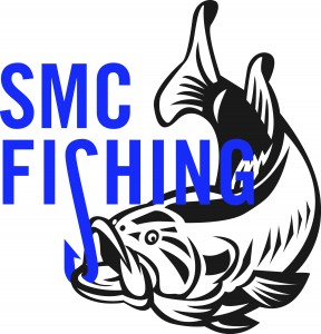 SMC Fishing Logo