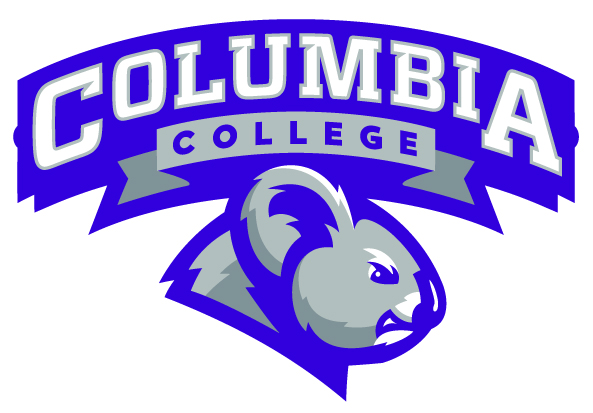 Columbia College Athletics Gets A New Look With Bold Koala Logo
