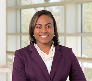 Columbia College Executive Director Marketing S._Monique_McDaniels