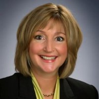 Suzanne Petrusch headshot - PC New VP Enrollment-Finl Aid