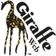 Giraffe Web Development & Design