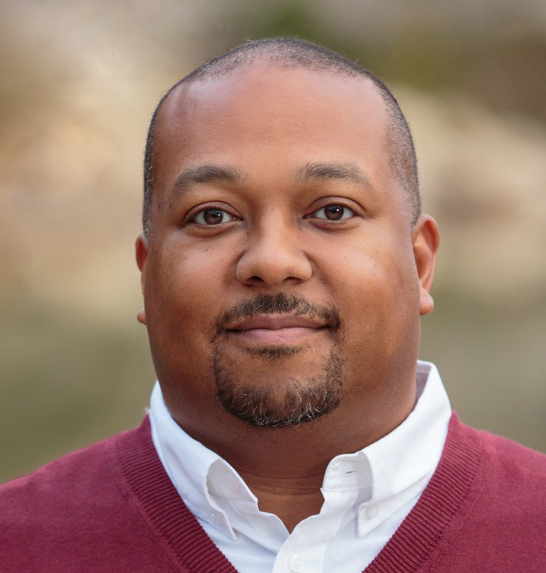 Dr. Michael E. Jennings has been named Furman University's first Chief Diversity Officer.