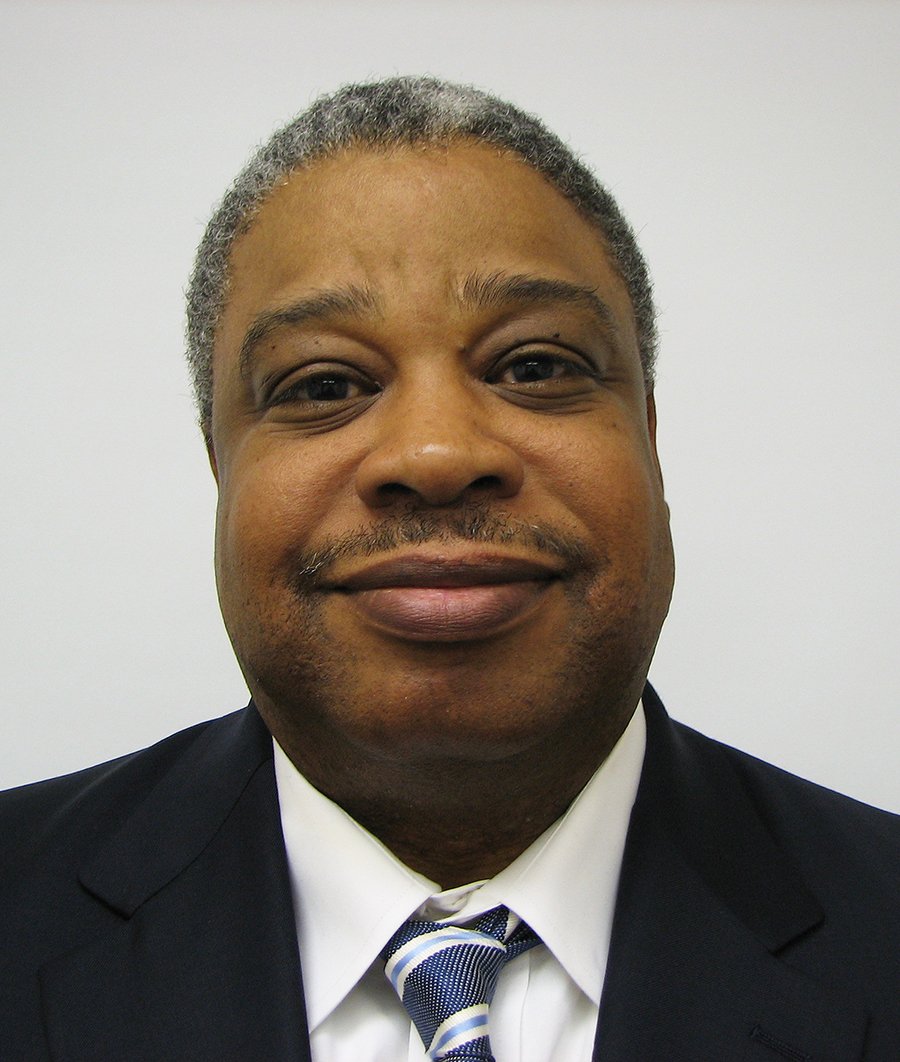 Jerry Cheatham, SCICU Chief Integrity Officer