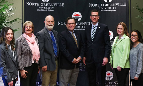 Ngu partners with usc upstate mary black school of nursing to offer ngu partners with usc upstate mary black school of nursing to offer nursing shortage solution platinumwayz