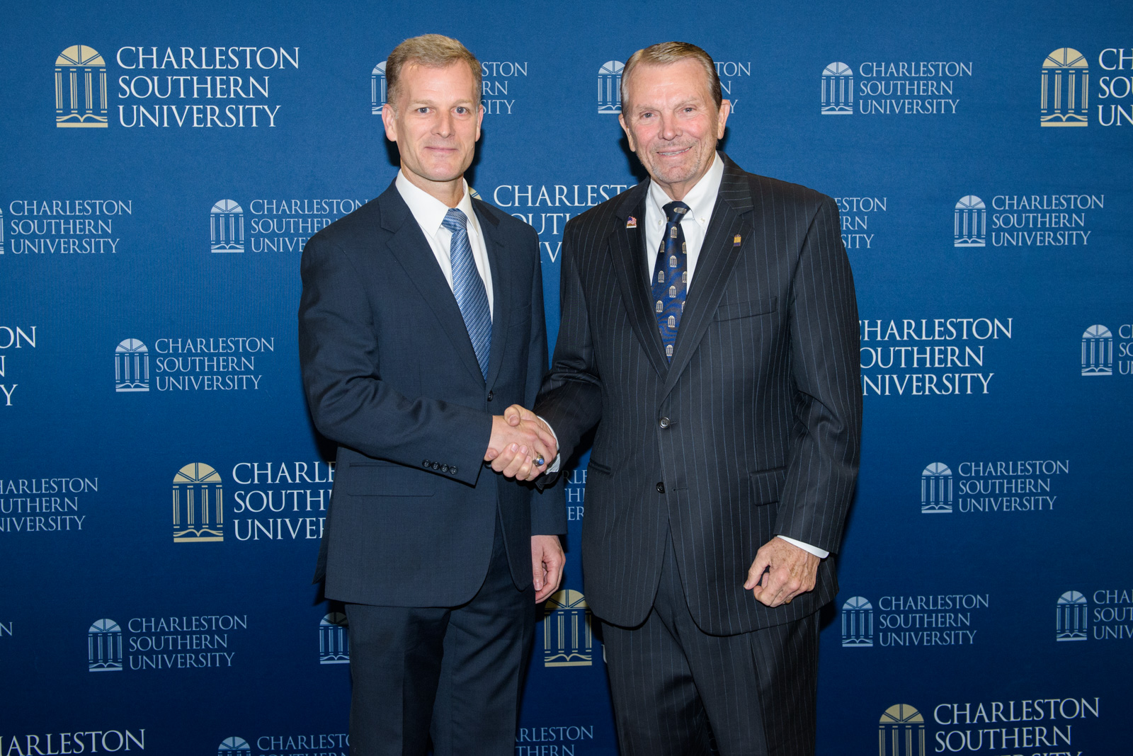 The Charleston Southern University Board of Trustees unanimously approved the appointment of Dondi E. Costin, PhD, to serve as the third president of Charleston Southern University.