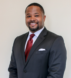 Claflin University has named Dr. Dwaun Warmack as its ninth president.